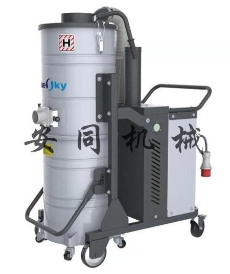 V9三相电工业大型吸尘器