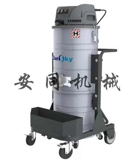 S3单项电工业吸尘器